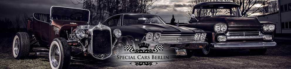SpecialCarsBerlin