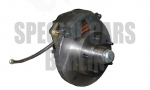 Large Complete Disk Brake Kit